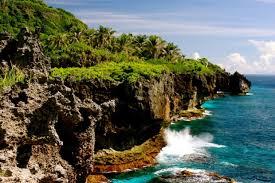 Christmas Island Natural Wonders