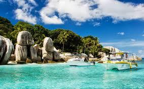Cocos Islands Natural Wonders