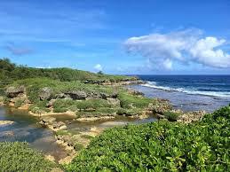 Guam Natural Wonders