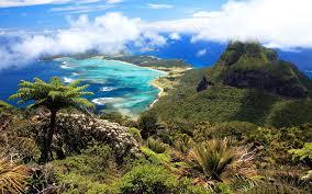 Lord Howe Island Natural Wonders