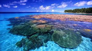 Marshall Islands Natural Wonders