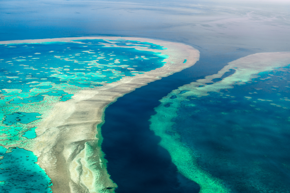 Oceania Wonders of Nature