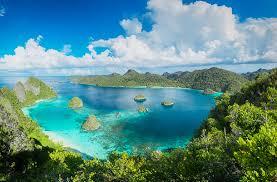 Papua New Guinea Natural Wonders