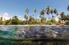 Solomon Islands Natural Wonders