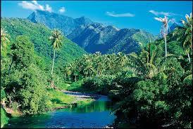 Tahiti Natural Wonders